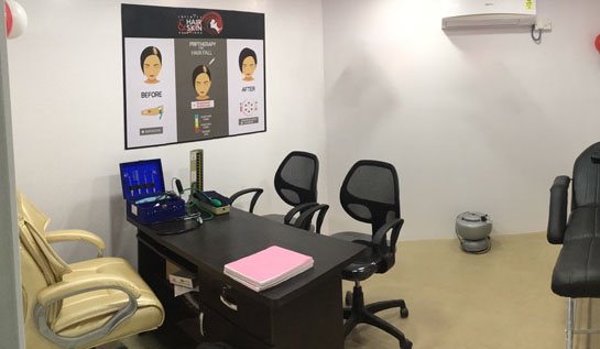 How does Infinity clinic work?